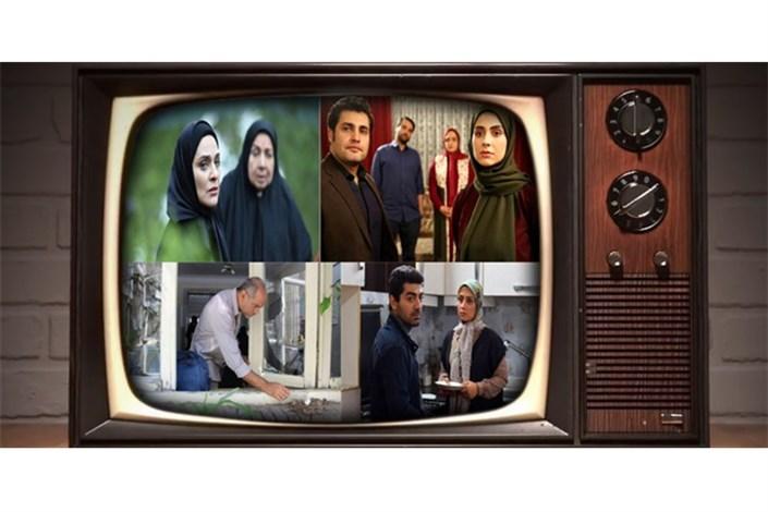 نیمی از مخاطبان تلویزیون فقط فیلم وسریال میبینند
