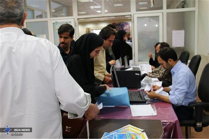 دستورالعمل تقویم آموزشی و امتحانات پایان ترم رشتههای پزشکی و غیرپزشکی دانشگاه آزاد اسلامی ابلاغ شد