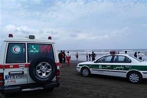 ۲ نفر درساحل رستم رود غرق شدند