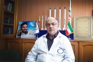 رتبه اول ایران در تولید علم هوافضا در منطقه خاورمیانه