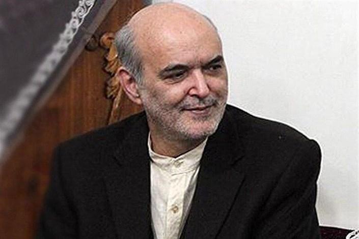 محمدکاظم محمدزاده