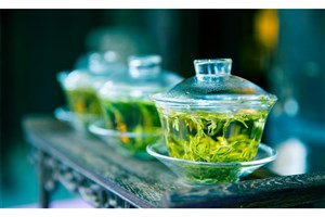Green Tea Could Over Come on Super Bugs, Research shows