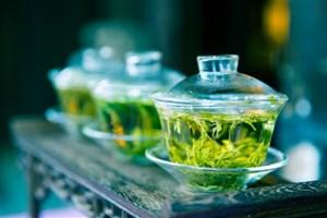 رفع اختلالات بدن با ترکیبات موجود در چای سبز
