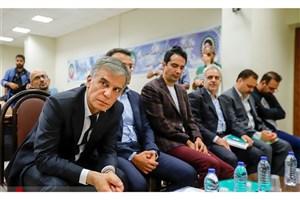 قاضی صلواتی  به روغنیها: از ایروانی نترس و حقیقت را بگو