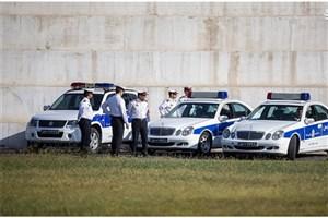 4000 نیروی پلیس به سه استان مرزی اربعین اعزام شدند