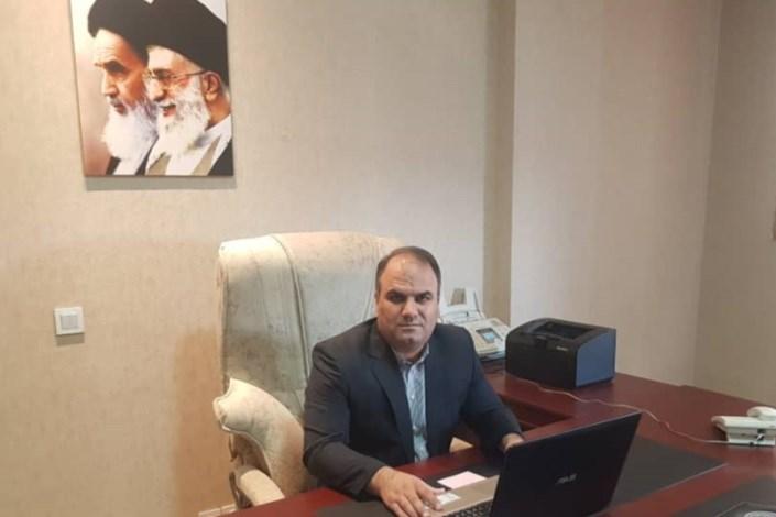 شهرام عباس پور، کارشناس حوزه صنعت