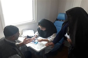 آمادگی دانشگاه آزاد بروجرد برای ارائه خدمات پزشکی به زائران اربعین
