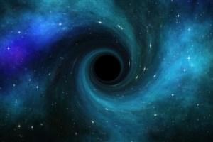 انفجار سیاهچاله ای در مرکز راه شیری