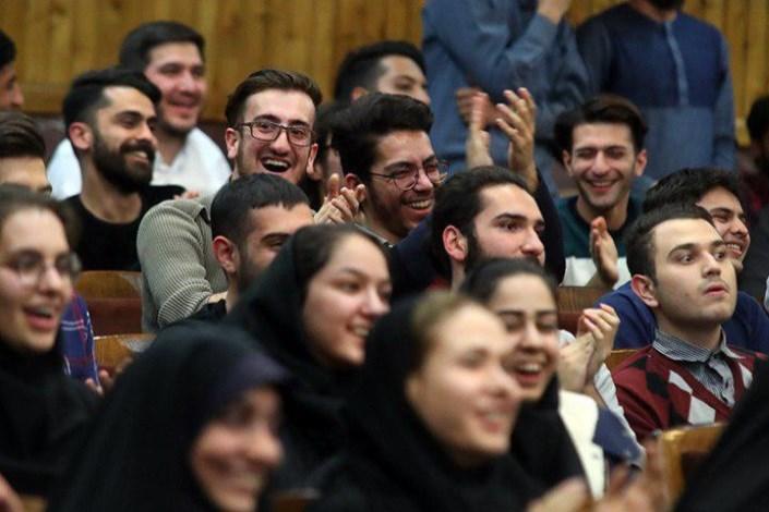 نشاط اجتماعی دانشجو برنامه فرهنگی