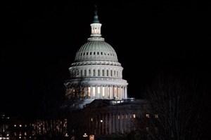 ترامپ به دوئل کنگره می رود