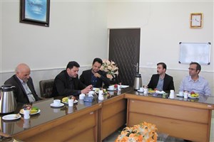 دانشکده پیراپزشکی در دانشگاه آزاد اسلامی گلپایگان راهاندازی میشود