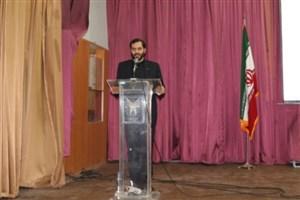 دانشگاه آزاد اسلامی شاهد تحول عظیمی در حوزههای مختلف علمی خواهد بود