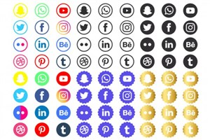 20 شبکه اجتماعی برتر سال 2019 کدامند؟