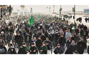 صدور مجوز سفر اربعین برای بیش از ۱۲۰هزار مشمول سربازی