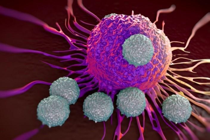 سلولهای توموری