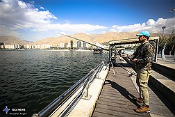 کلوپ ماهیگیری ورزشی تهران