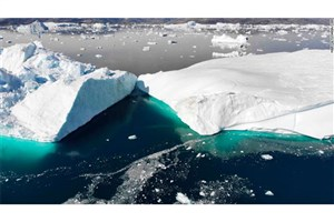 Researchers Release the Video of Melting Greenland Glacier