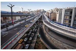 انتقاد حناچی به ساخت بزرگراه طبقاتی صدر