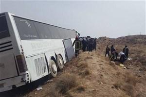 برخورد 2 اتوبوس در عراق/ 5 دانشجوی دانشگاه خواجه نصیرجان باختند