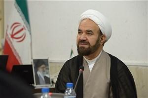 دانشگاه طراز انقلاب اسلامی باید در مسیر آموزش زندگی قرآنی باشد