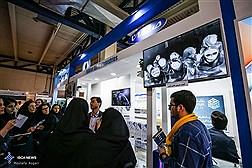 Tehran Hosts Iran Nano 2019/ In Photos