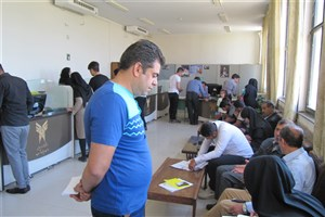 افزایش 50 درصدی جذب دانشجو در دانشگاه آزاد اسلامی واحد میاندوآب