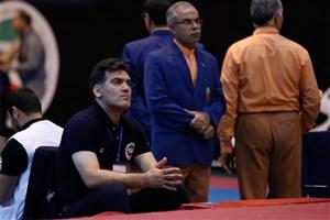 مهمترین هدف تیمهای ورزشی دانشگاه آزاد اسلامی ساختن نسل جدیدی از قهرمانان ملی است