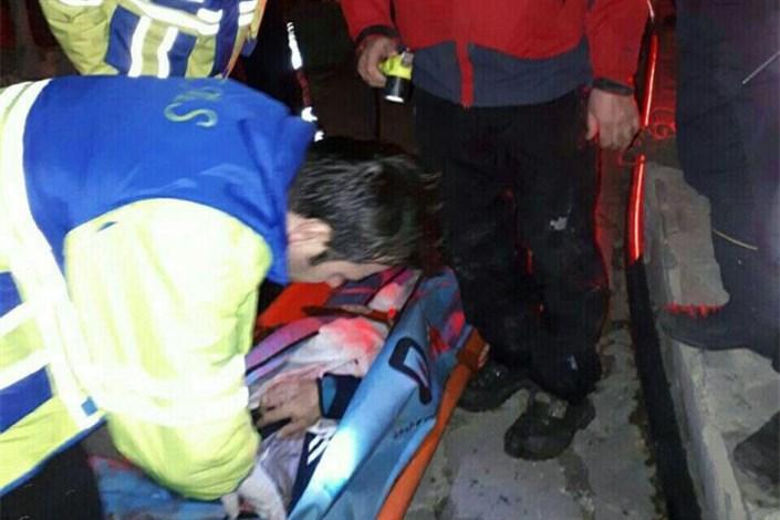 کشف جسد مرد کوهنورد در توچال
