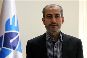 رئیس مرکز رسانه و نشر علمی دانشگاه آزاد اسلامی منصوب شد