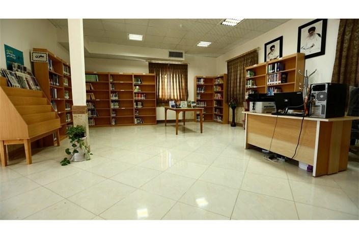 احداث ۳۷ کتابخانه توسط بنیاد برکت