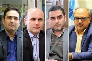 روسای جدید شوراهای تخصصی 4 گانه استان سمنان معرفی شدند