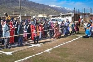 برنامه ورزشی برای  یک میلیون و 500 هزار  روستانشین اجرا می شود
