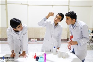 Iranian Students Shine in ITE 2019