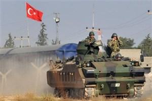اقدامات ترکیه در سوریه تروریسم را در منطقه تقویت خواهد کرد
