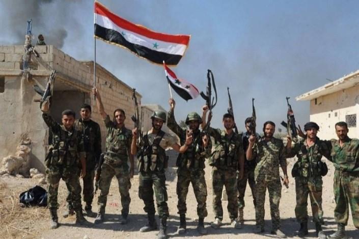 تاثیرات بازگشت ارتش سوریه به شمال شرق فرات