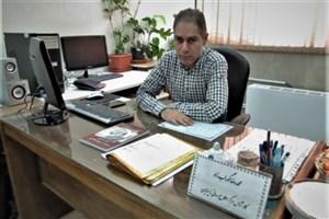 دانشگاه آزاد اسلامی واحد کرج اولین واحد دانشگاهی با کتابخانه ویژه نابینایان است
