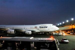 انجام 400 پرواز اربعین در فرودگاه امام و جابهجایی 70هزار زائر/روزی 100 پرواز عتبات داریم