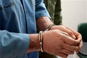 سارقی که یک میلیارد از پستهای برق تهراندزدی کرد دستگیرشد