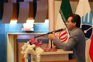 دانشگاه آزاد اسلامی در مسیر حلمسئله، کارآفرینی و فناوری است
