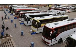 اعزام ناوگان اتوبوسهای یکسر خالی به مشهد برای مراجعت زائران