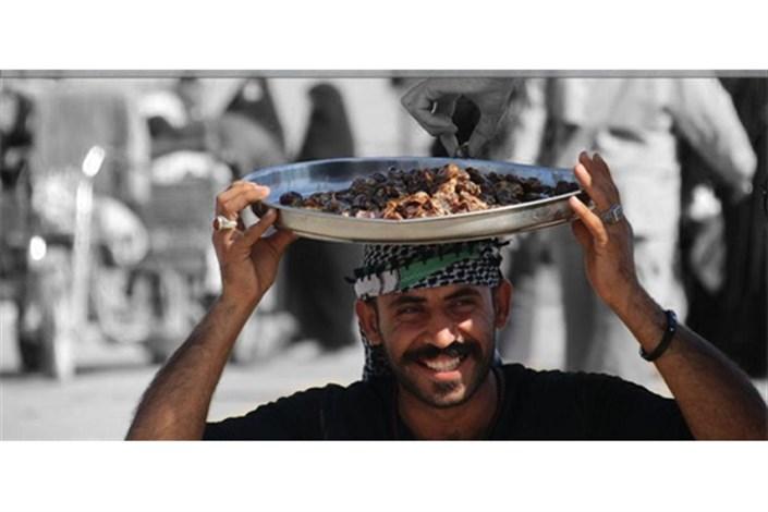 نمایش عکسهای «ایران والعراق لایمکن الفراق»
