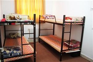 اجرای طرح ملی ارتقای خوابگاههای دانشجویی