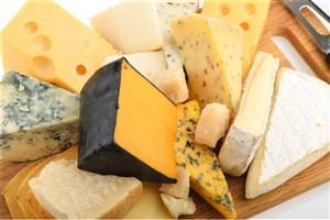 عاشقان پنیر سرطان می گیرند