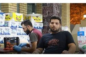 حشدالشعبی از دل مواکب به وجود آمد/ تربیت جوانان در مواکب حسینی