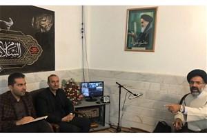۴ کرسی آزاداندیشی در دانشگاه آزاد اسلامی واحد ساوه برگزار میشود