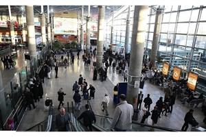 بیش از ۱۱۰ هزار زائر عتبات از فرودگاه امام (ره) اعزام و پذیرش شدند