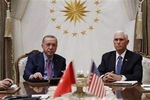 اما و اگرهای منطقه امن در شمال شرق سوریه