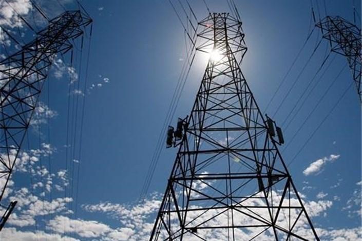 تولید و صادرات برق