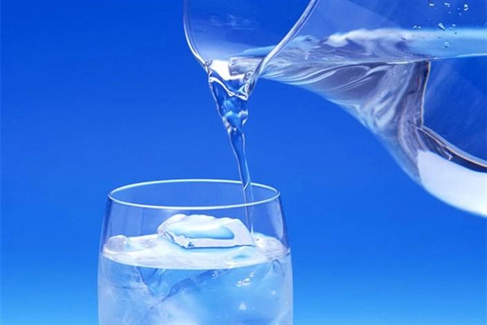 کاهش مصرف آب