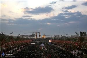 سامانه سماح تعطیل شد / بازگشت ۸۹ درصد زائران ایرانی به کشور